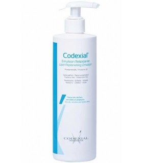 CODEXIAL EMULSION RELIPIDANTE 400 ML