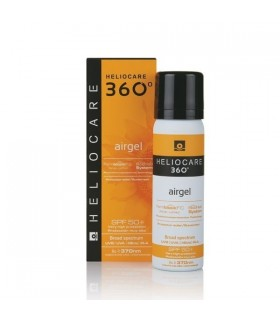 HELIOCARE 360° AIRGEL SPF 50 +