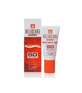 HELIOCARE COLOR GELCREAM LIGHT 50ML