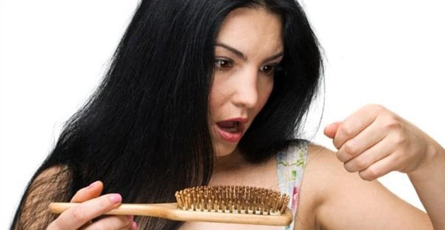 La chute de cheveux saisonnière