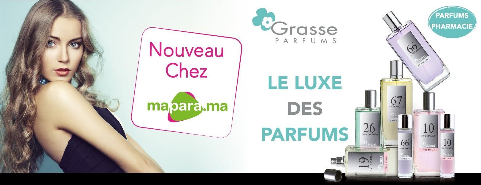 grasse parfums